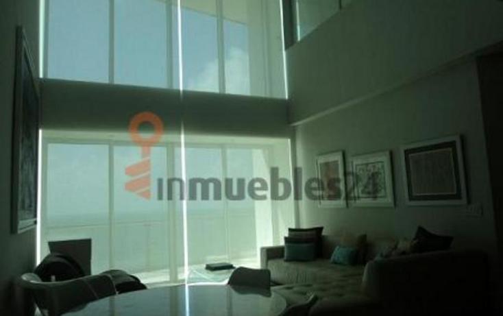 Foto de departamento en venta en  , zona hotelera, benito juárez, quintana roo, 1055595 No. 04