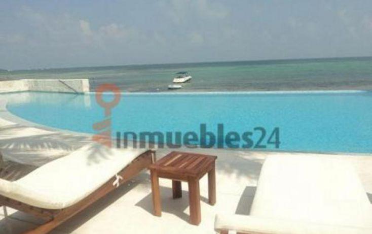 Foto de departamento en venta en, zona hotelera, benito juárez, quintana roo, 1055595 no 11