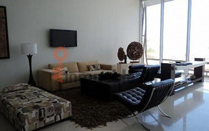 Foto de departamento en venta en, zona hotelera, benito juárez, quintana roo, 1055595 no 12