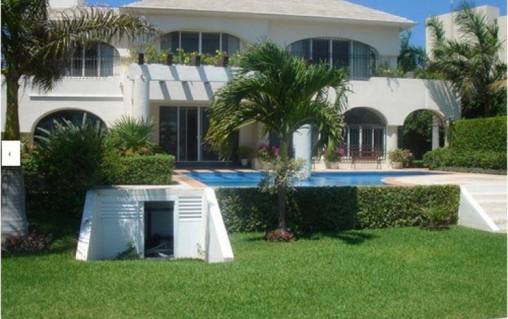 Foto de casa en venta en, zona hotelera, benito juárez, quintana roo, 1056525 no 02