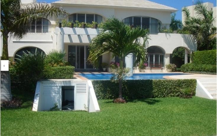 Foto de casa en venta en  , zona hotelera, benito juárez, quintana roo, 1056525 No. 02