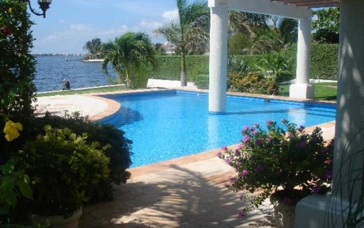 Foto de casa en venta en  , zona hotelera, benito juárez, quintana roo, 1056525 No. 16