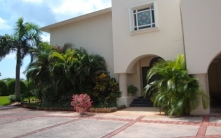 Foto de casa en venta en  , zona hotelera, benito juárez, quintana roo, 1056525 No. 18