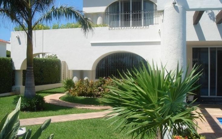 Foto de casa en venta en  , zona hotelera, benito juárez, quintana roo, 1056525 No. 29
