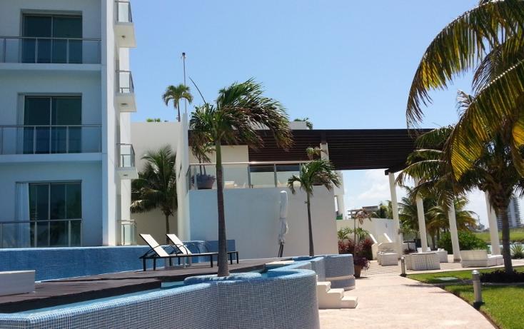 Foto de departamento en venta en, zona hotelera, benito juárez, quintana roo, 1056867 no 02