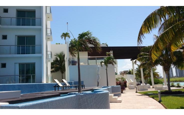 Foto de departamento en venta en  , zona hotelera, benito juárez, quintana roo, 1056867 No. 02