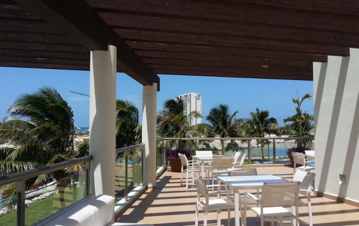 Foto de departamento en venta en, zona hotelera, benito juárez, quintana roo, 1056867 no 14