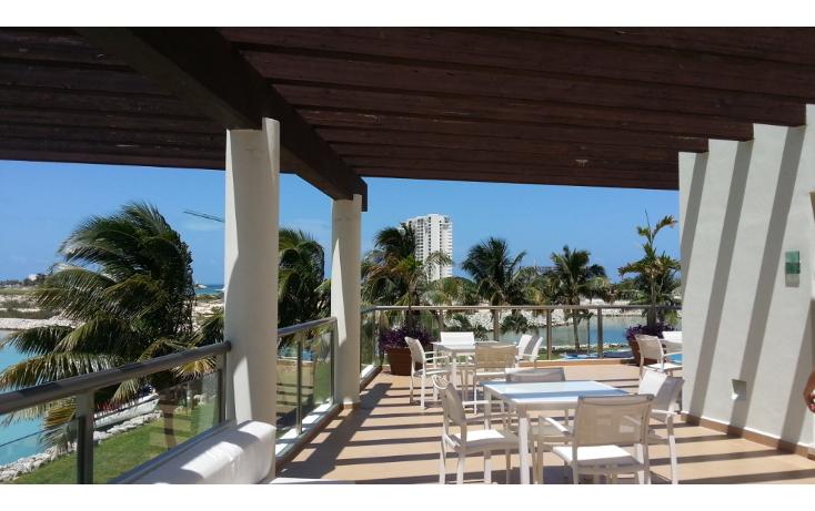 Foto de departamento en venta en  , zona hotelera, benito juárez, quintana roo, 1056867 No. 14