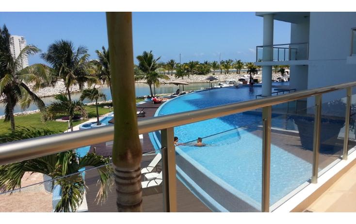 Foto de departamento en venta en  , zona hotelera, benito juárez, quintana roo, 1056867 No. 15