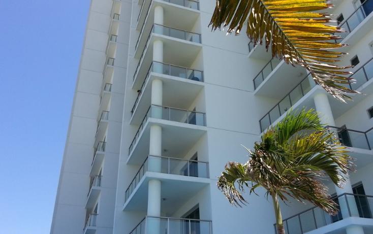 Foto de departamento en venta en, zona hotelera, benito juárez, quintana roo, 1056867 no 18