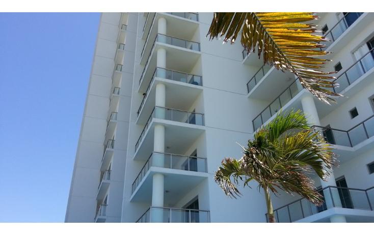 Foto de departamento en venta en  , zona hotelera, benito juárez, quintana roo, 1056867 No. 18
