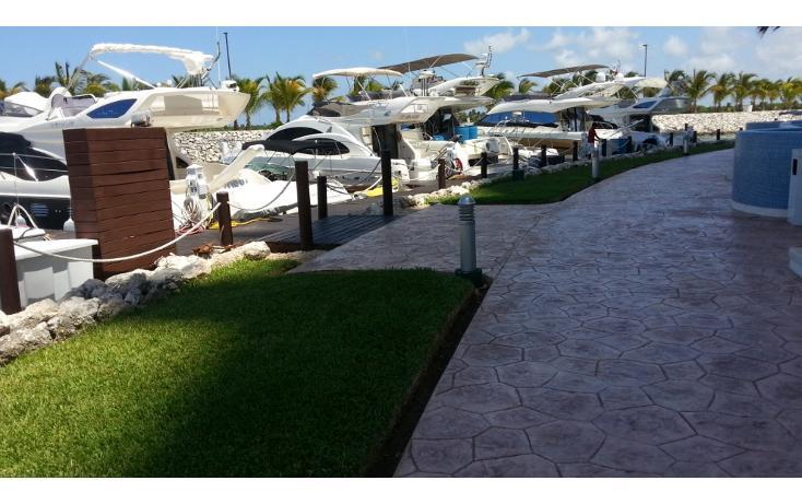 Foto de departamento en venta en  , zona hotelera, benito juárez, quintana roo, 1056867 No. 20