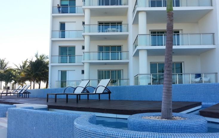 Foto de departamento en venta en, zona hotelera, benito juárez, quintana roo, 1056867 no 21