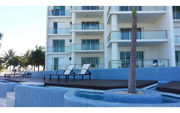 Foto de departamento en venta en  , zona hotelera, benito juárez, quintana roo, 1056867 No. 21