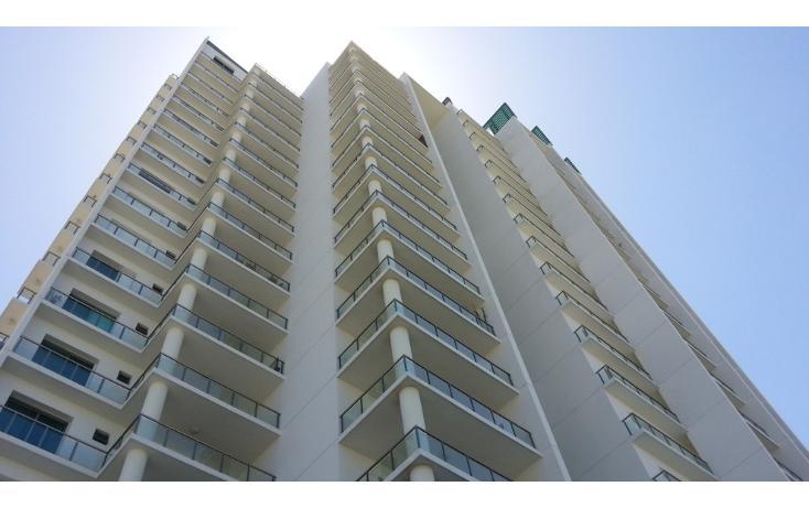 Foto de departamento en venta en  , zona hotelera, benito juárez, quintana roo, 1056867 No. 23