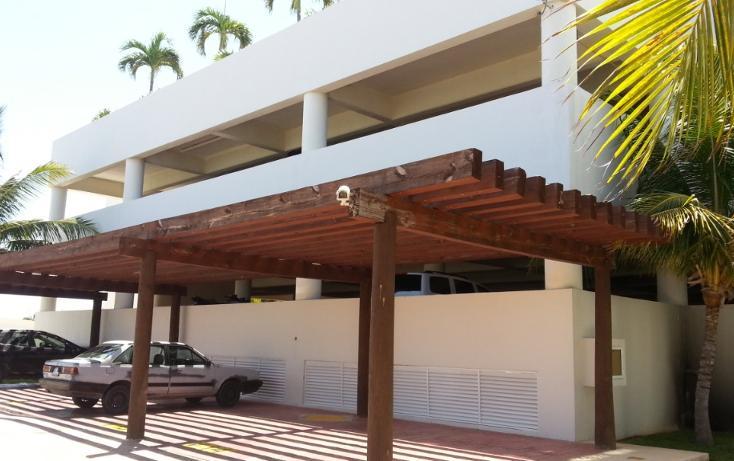 Foto de departamento en venta en, zona hotelera, benito juárez, quintana roo, 1056867 no 24