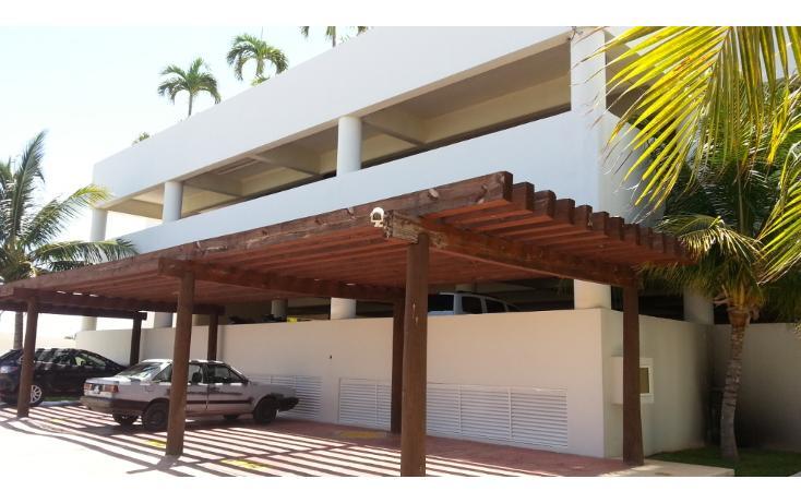 Foto de departamento en venta en  , zona hotelera, benito juárez, quintana roo, 1056867 No. 24