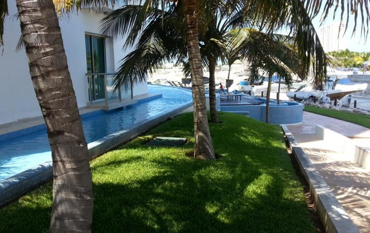 Foto de departamento en venta en, zona hotelera, benito juárez, quintana roo, 1056867 no 25
