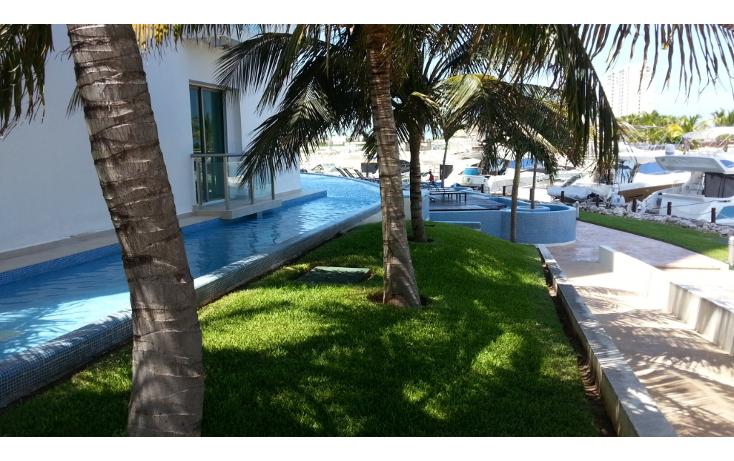 Foto de departamento en venta en  , zona hotelera, benito juárez, quintana roo, 1056867 No. 25