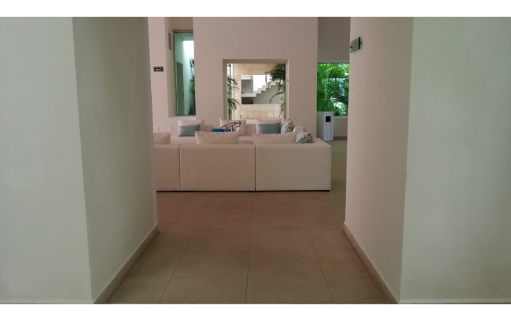 Foto de departamento en venta en  , zona hotelera, benito juárez, quintana roo, 1056867 No. 26
