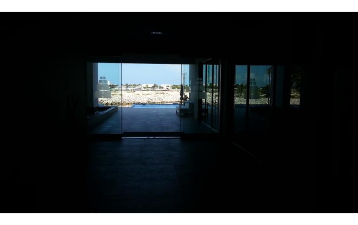 Foto de departamento en venta en  , zona hotelera, benito juárez, quintana roo, 1056867 No. 27