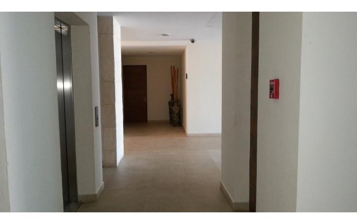 Foto de departamento en venta en  , zona hotelera, benito juárez, quintana roo, 1056867 No. 29