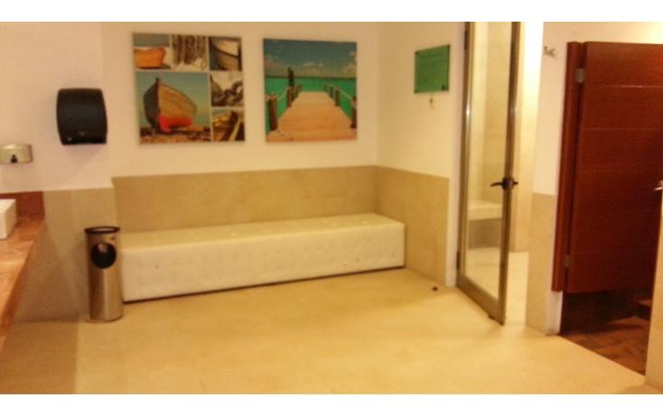 Foto de departamento en venta en  , zona hotelera, benito juárez, quintana roo, 1056867 No. 31