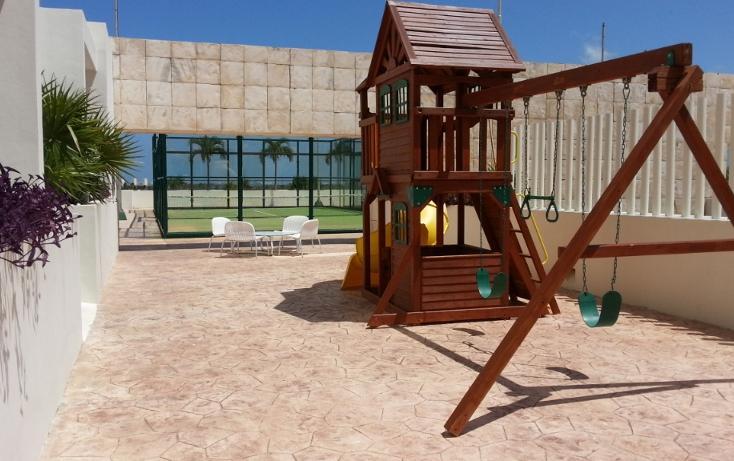 Foto de departamento en venta en, zona hotelera, benito juárez, quintana roo, 1056867 no 34