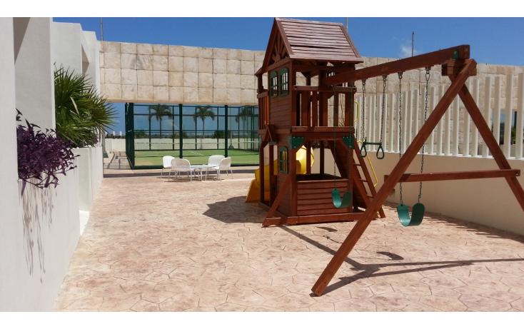 Foto de departamento en venta en  , zona hotelera, benito juárez, quintana roo, 1056867 No. 34