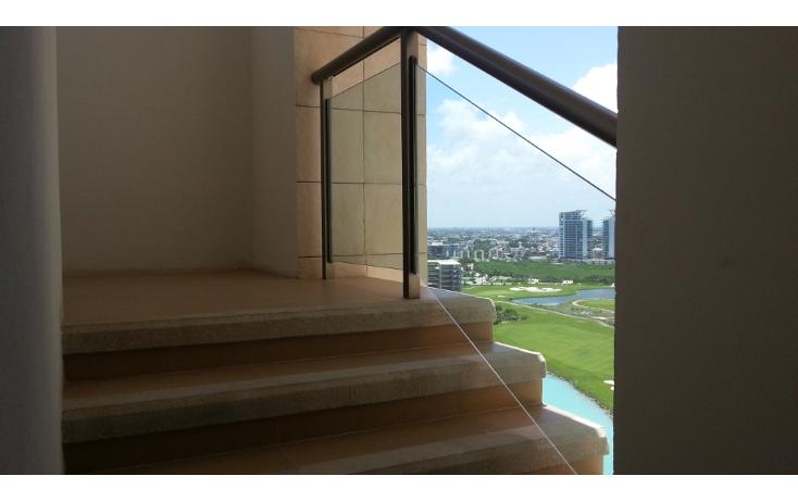 Foto de departamento en venta en  , zona hotelera, benito juárez, quintana roo, 1056867 No. 36