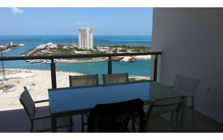 Foto de departamento en venta en  , zona hotelera, benito juárez, quintana roo, 1056867 No. 43
