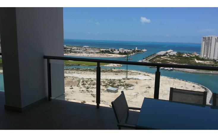 Foto de departamento en venta en  , zona hotelera, benito juárez, quintana roo, 1056867 No. 44