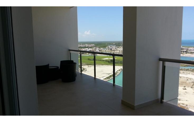 Foto de departamento en venta en  , zona hotelera, benito juárez, quintana roo, 1056867 No. 45