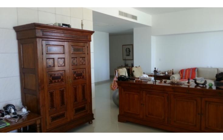 Foto de departamento en venta en  , zona hotelera, benito juárez, quintana roo, 1056867 No. 46
