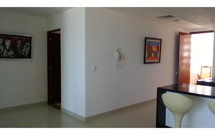 Foto de departamento en venta en  , zona hotelera, benito juárez, quintana roo, 1056867 No. 48