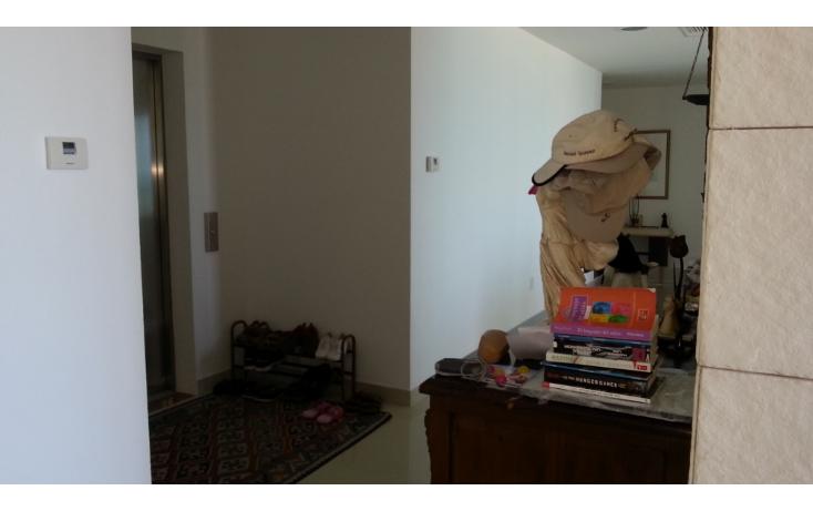 Foto de departamento en venta en  , zona hotelera, benito juárez, quintana roo, 1056867 No. 49