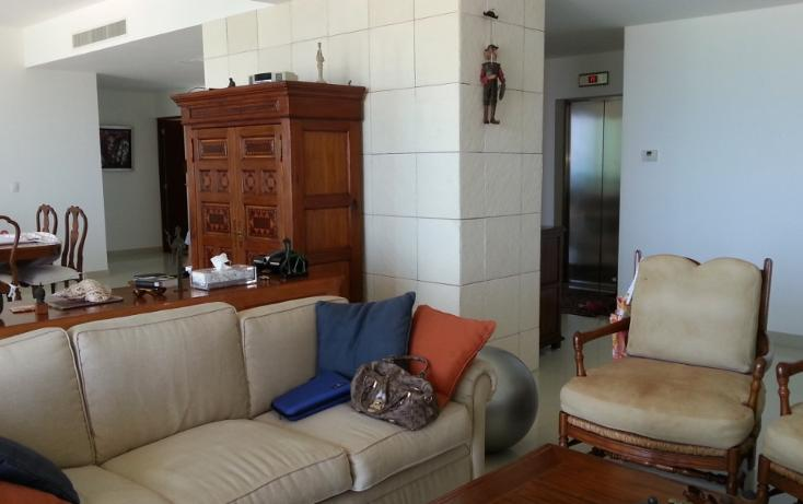 Foto de departamento en venta en, zona hotelera, benito juárez, quintana roo, 1056867 no 51