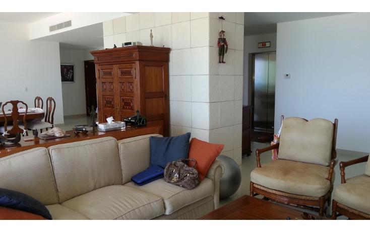 Foto de departamento en venta en  , zona hotelera, benito juárez, quintana roo, 1056867 No. 51