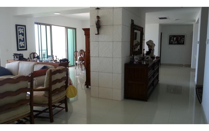 Foto de departamento en venta en  , zona hotelera, benito juárez, quintana roo, 1056867 No. 54