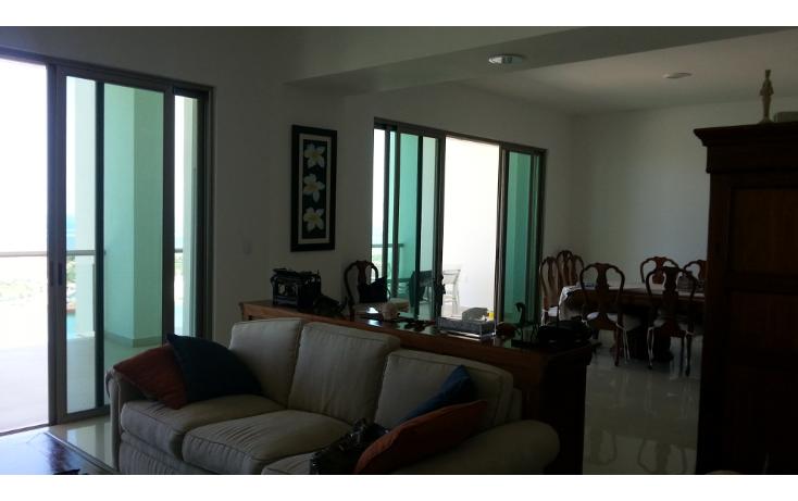 Foto de departamento en venta en  , zona hotelera, benito juárez, quintana roo, 1056867 No. 55
