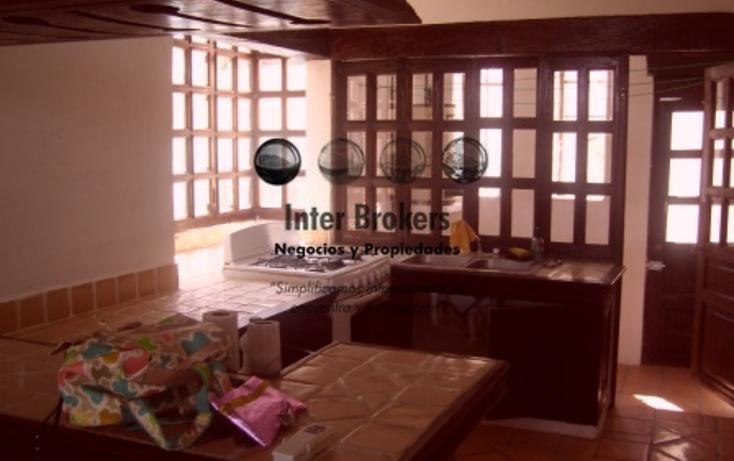 Foto de casa en venta en  , zona hotelera, benito juárez, quintana roo, 1058271 No. 01