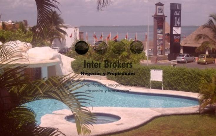 Foto de casa en venta en  , zona hotelera, benito juárez, quintana roo, 1058271 No. 03