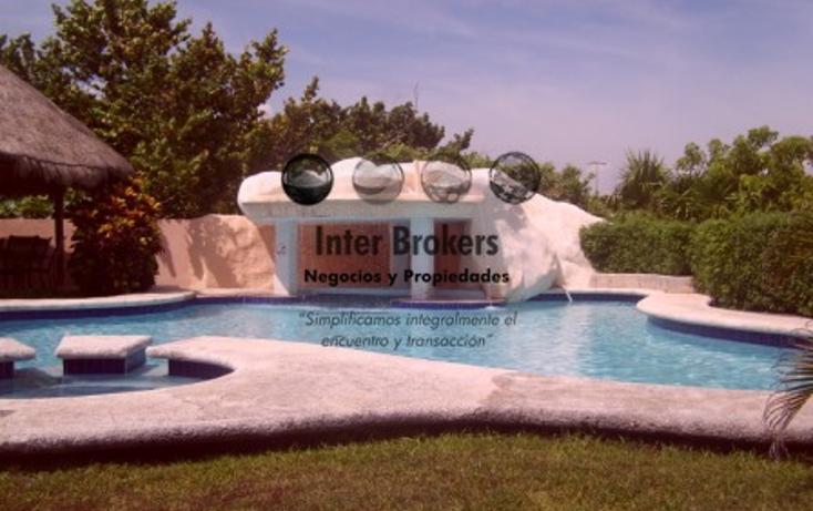 Foto de casa en venta en  , zona hotelera, benito juárez, quintana roo, 1058271 No. 04