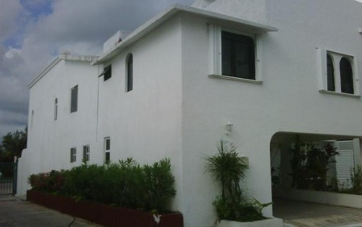 Foto de casa en venta en  , zona hotelera, benito juárez, quintana roo, 1060705 No. 04