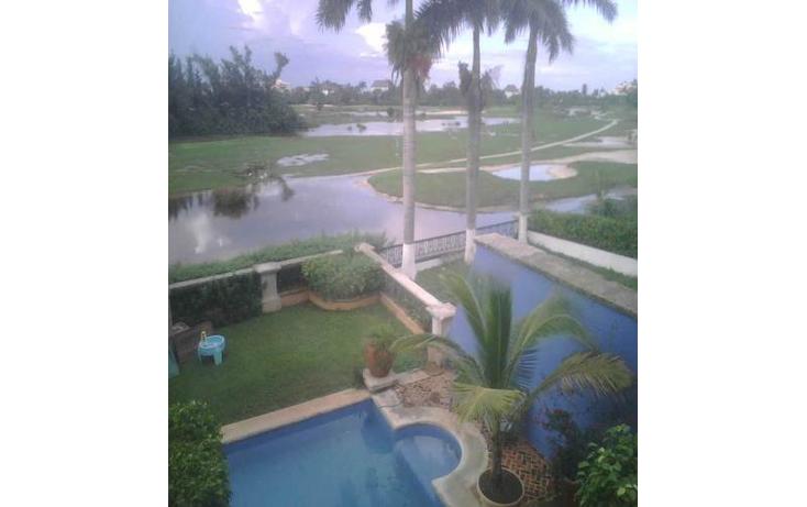 Foto de casa en venta en  , zona hotelera, benito juárez, quintana roo, 1060839 No. 01