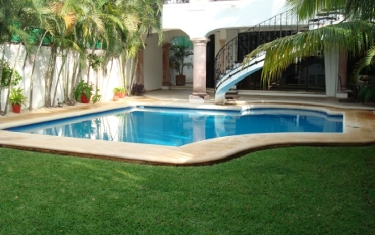 Foto de casa en venta en  , zona hotelera, benito ju?rez, quintana roo, 1062591 No. 01