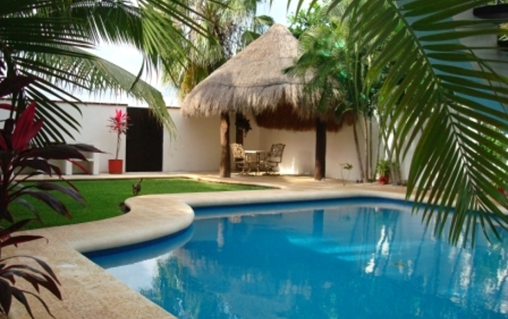 Foto de casa en venta en  , zona hotelera, benito ju?rez, quintana roo, 1062591 No. 20