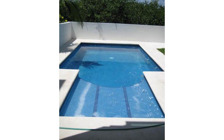 Foto de casa en venta en  , zona hotelera, benito juárez, quintana roo, 1062595 No. 01