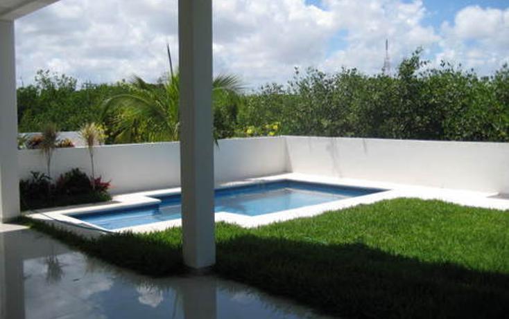 Foto de casa en venta en  , zona hotelera, benito juárez, quintana roo, 1062595 No. 05