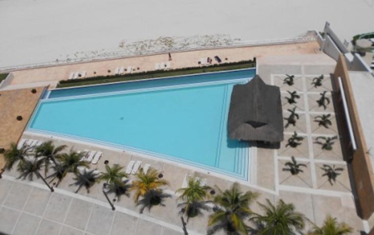 Foto de departamento en venta en  , zona hotelera, benito ju?rez, quintana roo, 1062631 No. 02